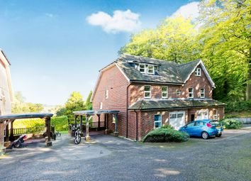 Thumbnail 3 bed triplex to rent in Courts Hill Road, Haslemere