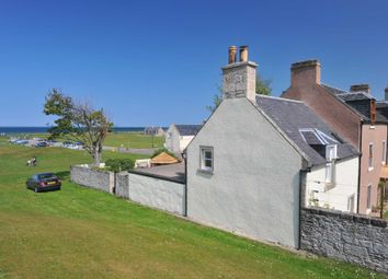 Thumbnail 2 bed semi-detached house for sale in Seaview Cottage, Cumming Street, Nairn