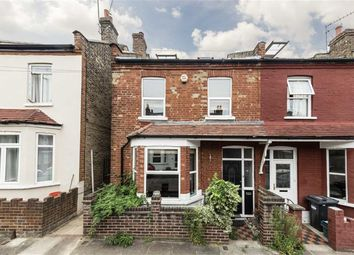 Thumbnail 3 bed property for sale in Aylett Road, Isleworth