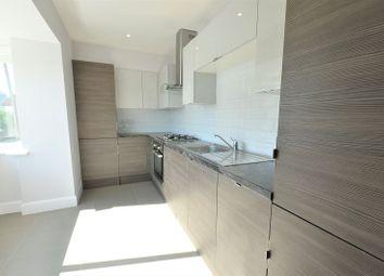 Thumbnail 1 bed flat to rent in Sevington Road, Hendon, London