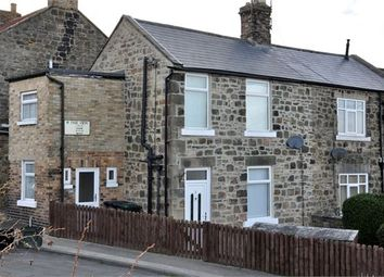 Thumbnail 2 bed end terrace house for sale in Fair View, Prudhoe