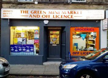 Thumbnail Retail premises for sale in Albion Road, Idle, Bradford