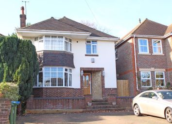 3 bed detached house for sale in Denbigh Gardens, Southampton SO16