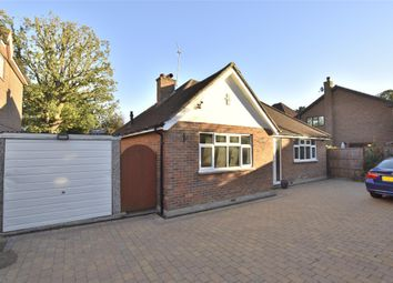 3 bed detached bungalow for sale in Lee Street, Horley RH6