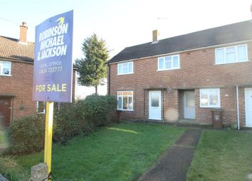 Thumbnail 3 bed semi-detached house for sale in Quixote Crescent, Frindsbury, Kent