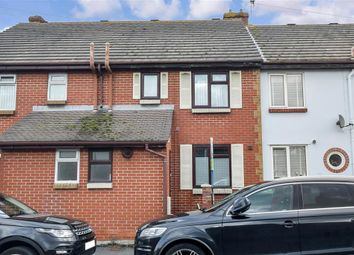 Thumbnail 3 bed terraced house for sale in West Street, Havant, Hampshire