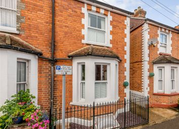 Thumbnail 3 bed semi-detached house for sale in Chestnut Road, Guildford, Surrey