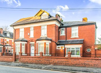 Thumbnail 5 bed property for sale in Tootal Road, Salford
