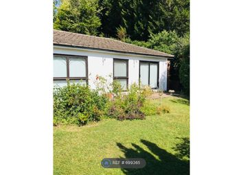 Thumbnail 3 bed bungalow to rent in Walderslade Road, Chatham Kent