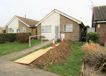 Thumbnail 2 bedroom detached bungalow to rent in Oakwood Close, Kirby Cross, Frinton-On-Sea