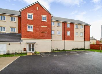 Thumbnail 2 bed flat for sale in Huntingfield, Trowbridge