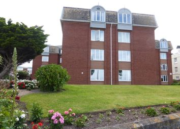 Thumbnail 2 bedroom flat for sale in North Road, Minehead