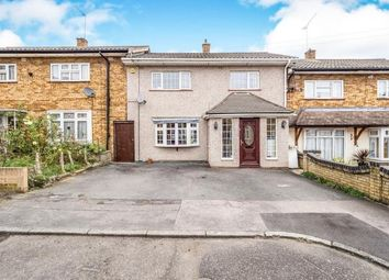 4 bed terraced house for sale in Ilford, Essex, United Kingdom IG6