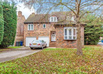 Oldacres, Maidenhead SL6. 4 bed detached house for sale