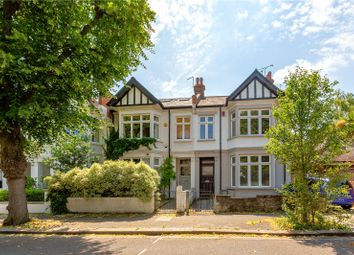 Aldbourne Road, London W12. 6 bed terraced house
