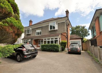 Thumbnail 6 bed detached house to rent in Queens Park South Drive, Queens Park, Bournemouth