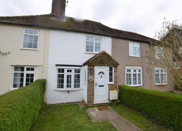 Thumbnail 2 bed cottage for sale in East Villas, Lower Lees Road, Old Wives Lees, Canterbury