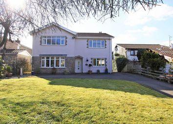 Thumbnail 4 bed detached house for sale in Penllyn, Cowbridge, Glamorgan/Morgannwg