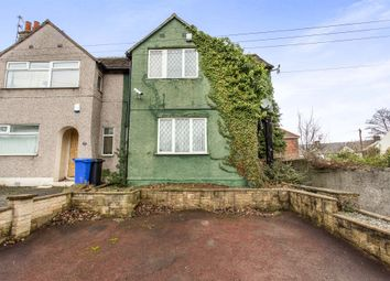 Thumbnail 3 bed end terrace house for sale in Tannery Street, Woodhouse, Sheffield