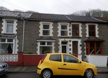 Thumbnail 2 bed property for sale in Brook Street, Blaenrhondda, Rhondda Cynon Taff.