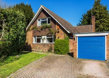 Thumbnail 4 bed property for sale in Langsmead, Blindley Heath, Lingfield, Surrey