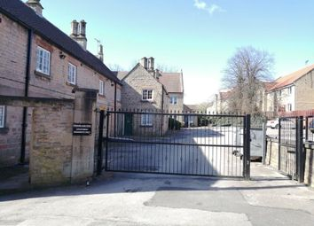 Thumbnail 1 bed flat for sale in Parkers Lane, Mansfield Woodhouse, Mansfield