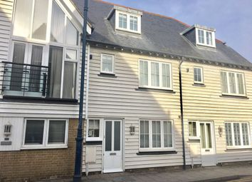 Thumbnail 3 bed terraced house for sale in Brownings Yard, Whitstable