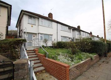 Thumbnail 3 bed semi-detached house for sale in Greenford Road, Greenford, Middlesex