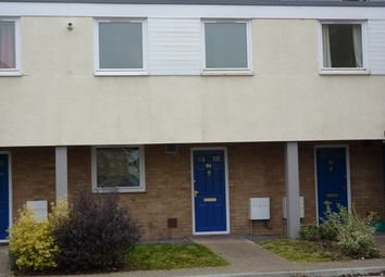 Thumbnail 3 bedroom maisonette to rent in Africa Drive, Marchwood, Southampton