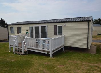 Thumbnail 3 bed detached bungalow for sale in Landscove Holiday Park, Gillard Road, Brixham