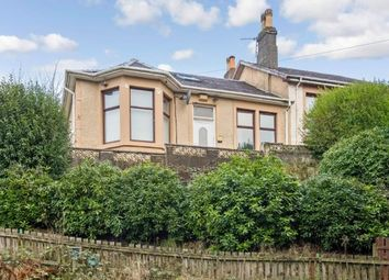 Thumbnail 3 bedroom bungalow for sale in Kilmacolm Road, Greenock, Inverclyde