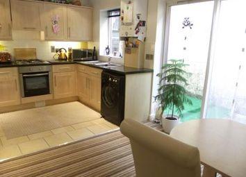 Thumbnail 2 bedroom terraced house for sale in Porth Y Llechen, Y Felinheli, Gwynedd