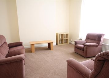 Thumbnail 5 bed terraced house to rent in Chester Street, Sandyford, Newcastle Upon Tyne