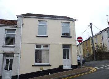 Thumbnail 3 bed end terrace house to rent in Alma Street, Merthyr Tydfil