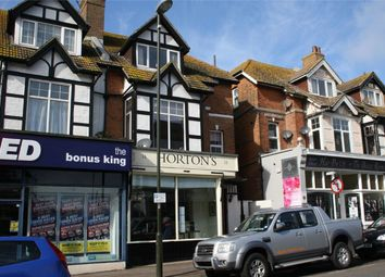 Thumbnail Commercial property for sale in Sea Road, Bexhill-On-Sea