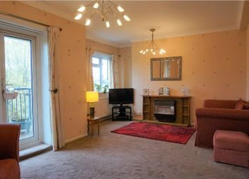 Thumbnail 3 bed flat for sale in Edensor Gardens, Chiswick