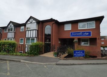 Thumbnail 1 bed flat for sale in Liverpool Road North, Maghull, Liverpool