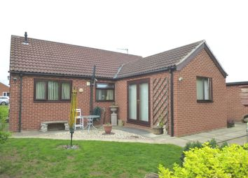 Thumbnail 2 bed detached bungalow for sale in Bramble Way, Harworth, Doncaster