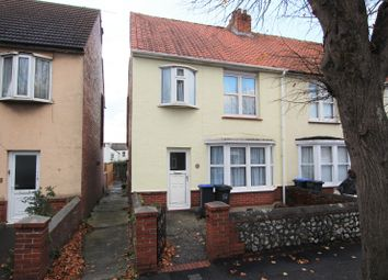 Thumbnail 3 bed property to rent in Pavilion Road, Broadwater, Worthing