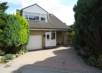 Thumbnail 4 bedroom detached house for sale in Birley View, Worrall, Sheffield