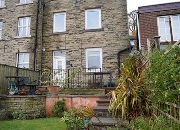 Thumbnail 1 bedroom terraced house for sale in 111, Lower Townend Road, Wooldale
