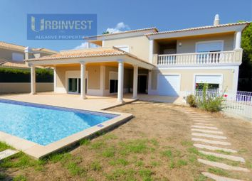 Thumbnail 4 bed detached house for sale in Vale De Lobo, Almancil, Loulé