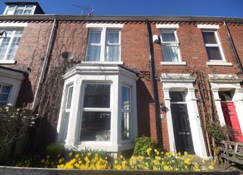 Thumbnail 5 bed terraced house for sale in Albury Park Road, North Shields