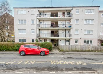 Thumbnail 3 bed flat for sale in Friarton Road, Merrylee, Glasgow