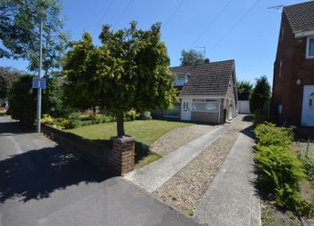 Thumbnail 3 bed semi-detached house for sale in Upham Road, Swindon