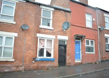 2 bed terraced house for sale in Birdwell Road, Grimesthorpe, Sheffield, South Yorkshire S4