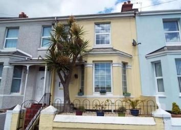 Thumbnail 3 bed property to rent in Pomphlett Road, Plymstock, Plymouth