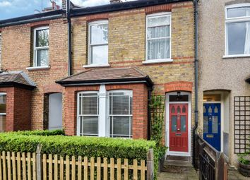 Thumbnail 3 bed terraced house for sale in Half Acre Road, London