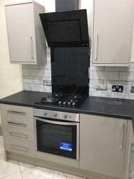 Thumbnail 4 bedroom terraced house to rent in Kippax Street, Rusholme, Manchester