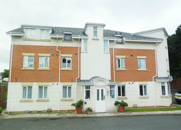 Thumbnail 2 bed flat to rent in The Wickets, Gosforth, Newcastle Upon Tyne